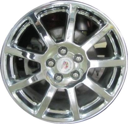 Cadillac DTS Wheels Rims Wheel Rim Stock OEM Replacement