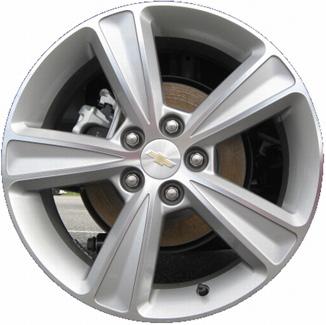 Chevrolet Cruze Wheels Rims Wheel Rim Stock Oem Replacement