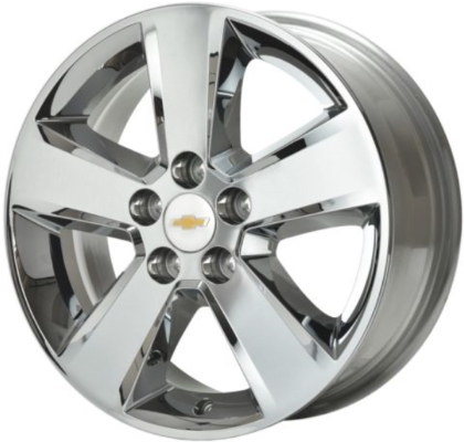 chevrolet equinox wheels rims wheel rim stock oem replacement. Black Bedroom Furniture Sets. Home Design Ideas