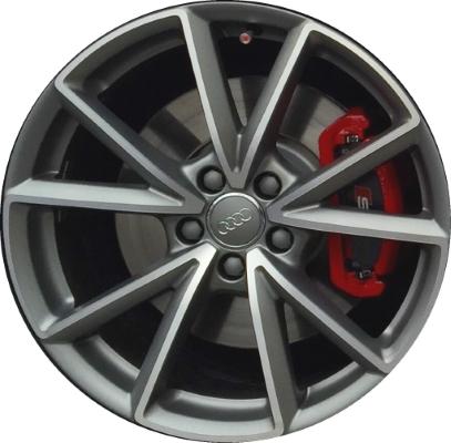 flowform finish volkswagen r golf for mqb rims with silver liquid gti bolt audi wheels hre vw pattern