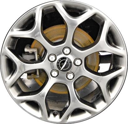 chrysler 300 wheels rims wheel rim stock oem replacement. Black Bedroom Furniture Sets. Home Design Ideas