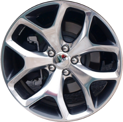 dodge challenger wheels rims wheel rim stock oem replacement. Black Bedroom Furniture Sets. Home Design Ideas