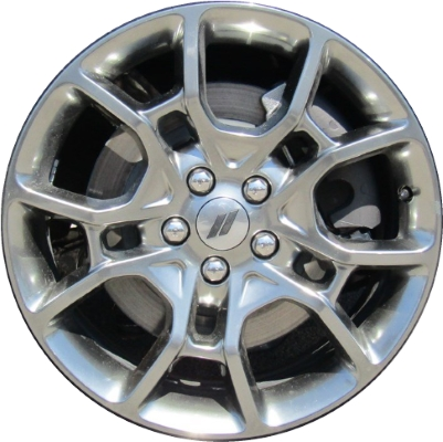 Dodge Challenger Wheels Rims Wheel Rim Stock OEM Replacement Fascinating Dodge Charger Lug Pattern