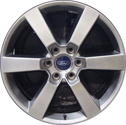 Ford F150 Rims >> Aly10005 Ford F 150 Wheel Hyper Charcoal Fl341007fb