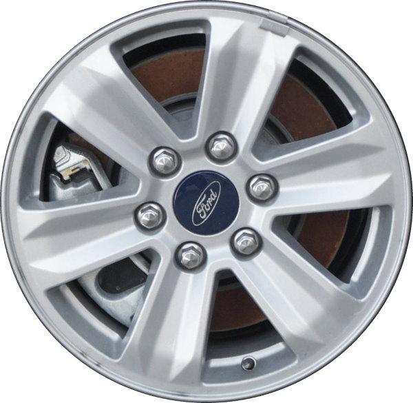 Ford F40 Wheels Rims Wheel Rim Stock OEM Replacement Stunning 2010 F150 Lug Pattern