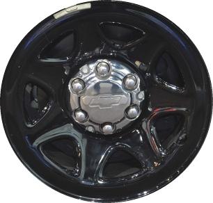 Chevrolet Tahoe Wheels Rims Wheel Rim Stock Oem Replacement