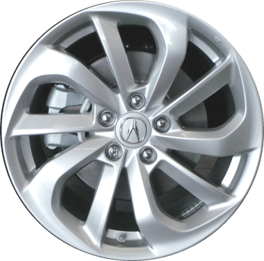 Acura RDX Wheels Rims Wheel Rim Stock OEM Replacement - 2018 acura rdx rims