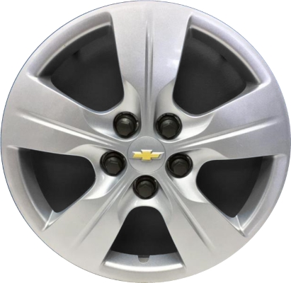 Used Chevrolet Cruse s Hubcap Part: 20934135 2012-2016 Wheel cover