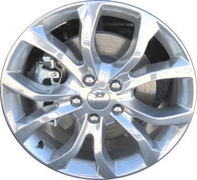 Dodge Durango Wheels Rims Wheel Rim Stock OEM Replacement Extraordinary Dodge Durango Lug Pattern