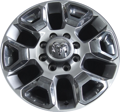 Dodge Ram 40 Wheels Rims Wheel Rim Stock OEM Replacement Stunning 2014 Ram 1500 Bolt Pattern