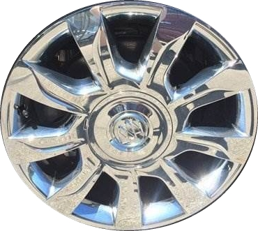 2018 Gmc Acadia >> Buick Enclave Wheels Rims Wheel Rim Stock OEM Replacement