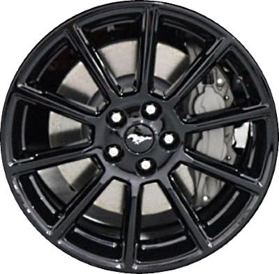 Mustang Rims: Wheels | eBay