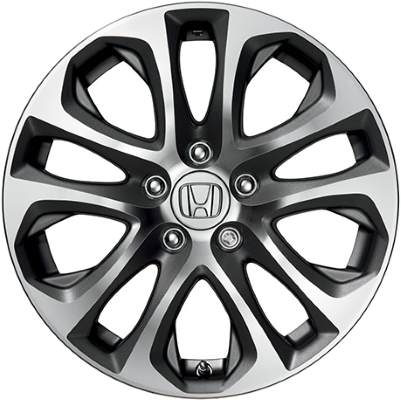 Honda Accord 2015 For Sale >> Honda CR-V Wheels Rims Wheel Rim Stock OEM Replacement