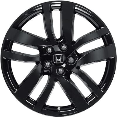 Image Result For Honda Ridgeline Rims Black