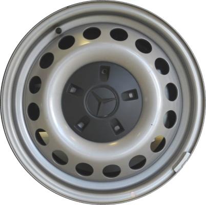 Mercedes metris wheels rims wheel rim stock oem replacement for Mercedes benz replacement wheels