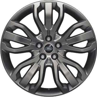 Land Rover Range Rover For Sale >> Range Rover Sport Wheels Rims Wheel Rim Stock OEM Replacement