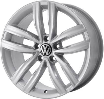 Volkswagen Passat Wheels Rims Wheel Rim Stock Oem Replacement