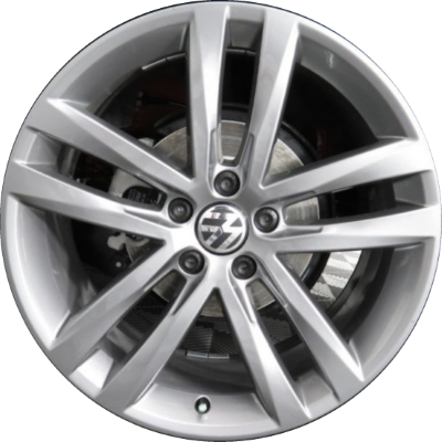 Volkswagen Passat Wheels Rims Wheel Rim Stock Oem Replacement