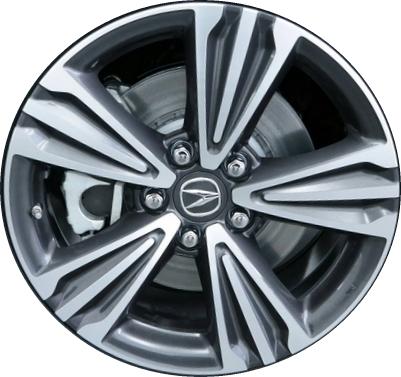 Acura MDX Wheels Rims Wheel Rim Stock OEM Replacement