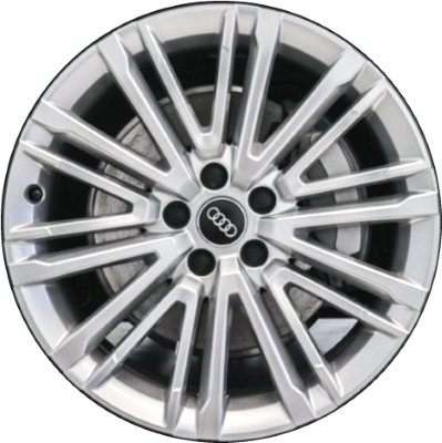 Audi A3 Wheels Rims Wheel Rim Stock OEM Replacement