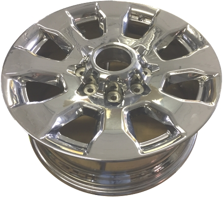 3f7292cff76 Ford F-250 Wheels Rims Wheel Rim Stock OEM Replacement