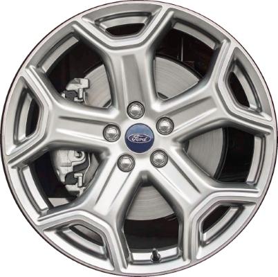 Ford Escape Wheels Rims Wheel Rim Stock Oem Replacement