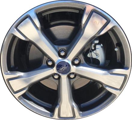 ford escape wheels rims wheel rim stock oem replacement. Black Bedroom Furniture Sets. Home Design Ideas