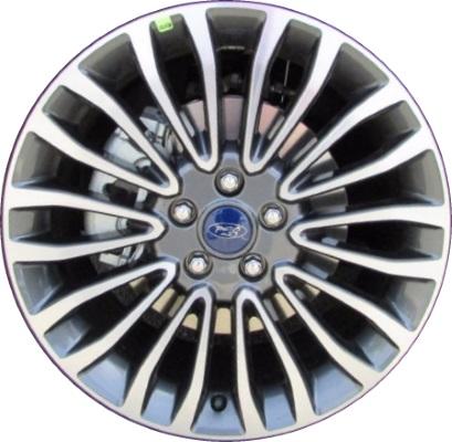 ford fusion wheels rims wheel rim stock oem