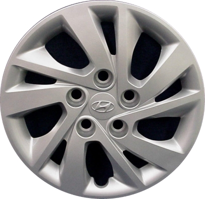 Hyundai Elantra Hubcaps Wheelcovers Wheel Covers Hub Caps Factory Oem Hubcaps Stock