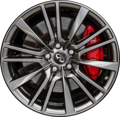 Infiniti Q50 Wheels Rims Wheel Rim Stock OEM Replacement