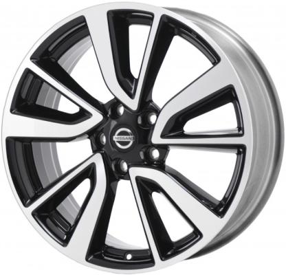 Nissan Rogue Wheels Rims Wheel Rim Stock OEM Replacement