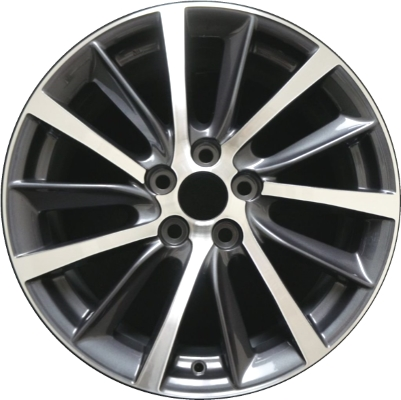 Toyota Highlander Wheels Rims Wheel Rim Stock OEM Replacement