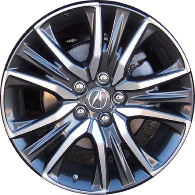 Acura RLX Wheels Rims Wheel Rim Stock OEM Replacement