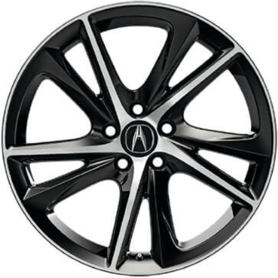 Acura TLX Wheels Rims Wheel Rim Stock OEM Replacement - 2018 acura tl 19 inch wheels