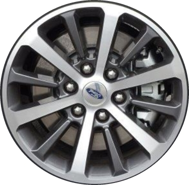 Ford Expedition Wheels Rims Wheel Rim Stock OEM Replacement