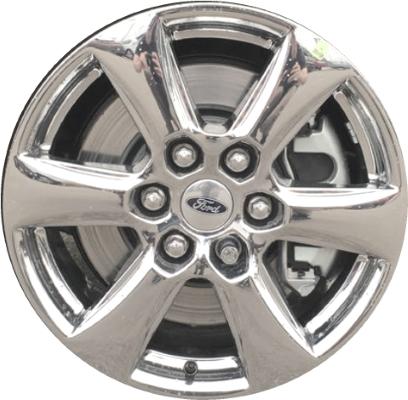 Ford F-150 Wheels Rims Wheel Rim Stock OEM Replacement