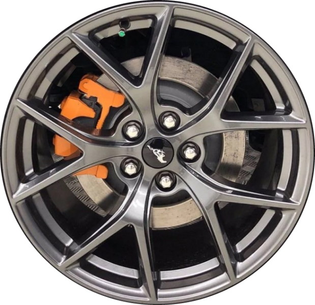 Ford Mustang Rims >> Ford Mustang Wheels Rims Wheel Rim Stock Oem Replacement