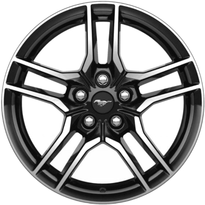 Ford Mustang Wheels Rims Wheel Rim Stock Oem Replacement