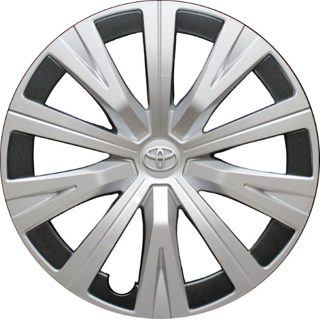 Toyota Camry Hubcaps Wheelcovers Wheel Covers Hub Caps Factory Oem