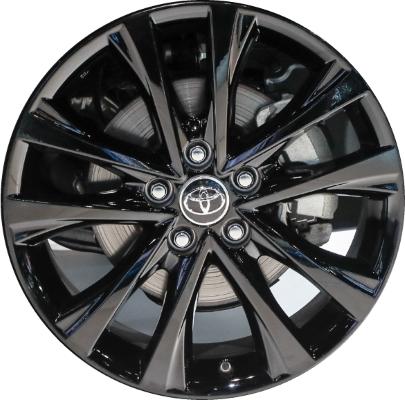 Toyota Rav4 Wheels Rims Wheel Rim Stock Oem Replacement