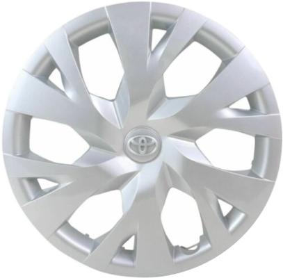 Toyota Yaris Hubcaps Wheelcovers Wheel Covers Hub Caps ...
