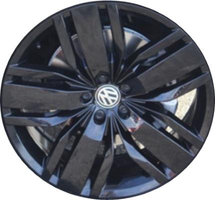 Volkswagen VW Atlas Wheels Rims Wheel Rim Stock OEM Replacement