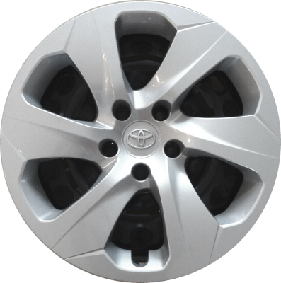 Toyota RAV4 Hubcaps Wheelcovers Wheel Covers Hub Caps