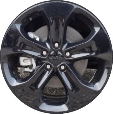 Jeep Compass Wheels Rims Wheel Rim Stock OEM Replacementls ...