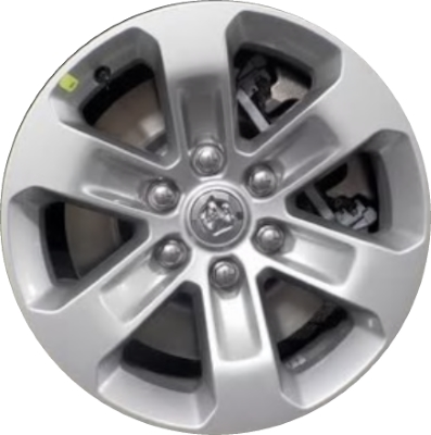 Dodge Ram 60 60Current Wheels Rims Wheel Rim Stock OEM Replacement Delectable Dodge Ram 1500 Lug Pattern