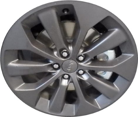 Jeep Cherokee Wheels Rims Wheel Rim Stock OEM Replacement