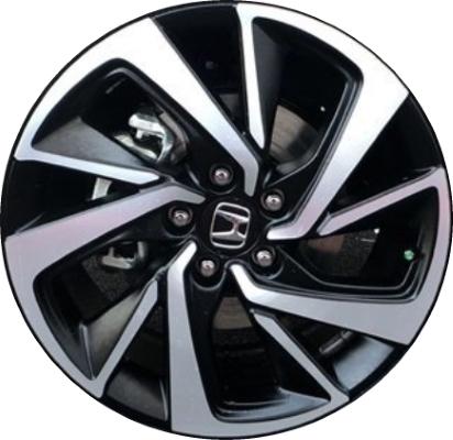 honda hr  wheels rims wheel rim stock oem replacement