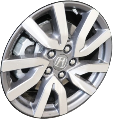 Honda Pilot Wheels Rims Wheel Rim Stock OEM Replacement