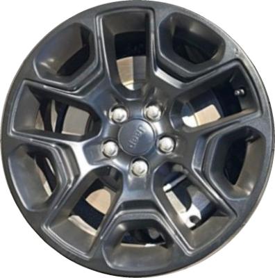 Grand Cherokee Altitude >> Jeep Cherokee Wheels Rims Wheel Rim Stock OEM Replacement