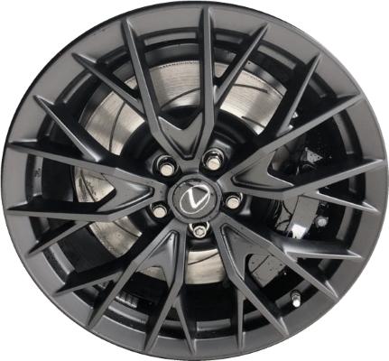 Lexus Gs F Wheels For Sale
